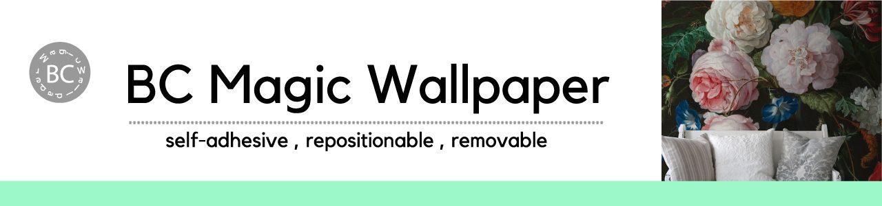 BC Magic Wallpaper