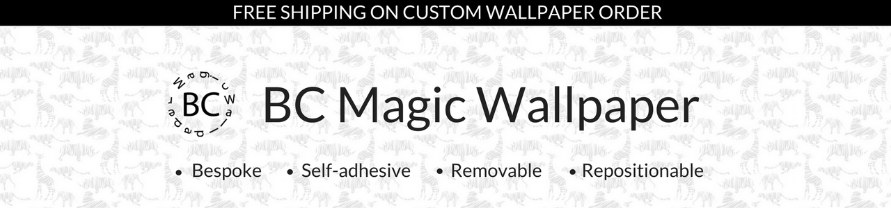 BC Magic Wallpaper