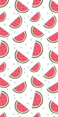 Watermelon Delight BC Magic Wallpaper