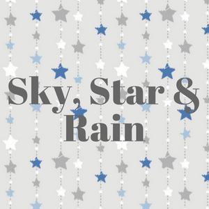Sky, Star & Rain Patterns