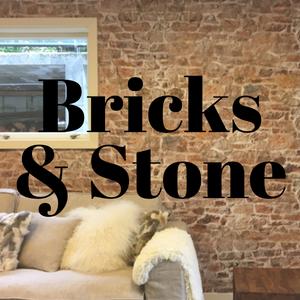 Brick & Stone Patterns